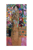 Portrait of Maria Munk, 1917 Giclee Print by Gustav Klimt