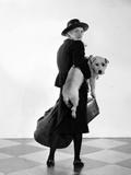 "Marion Davies. ""Peg O' My Heart"" 1933, Directed by Robert Z. Leonard Photographic Print"
