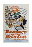 "It's Magic, 1948, ""Romance On the High Seas"" Directed by Michael Curtiz Giclee Print"