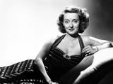 Bette Davis Photographic Print