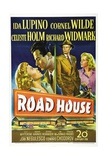 Road House, 1948, Directed by Jean Negulesco Giclee Print