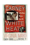 White Heat, 1949, Directed by Raoul Walsh Giclee Print