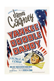 Yankee Doodle Dandy, 1942, Directed by Michael Curtiz Giclee Print