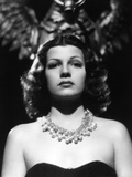Rita Hayworth, 1935 Photographic Print