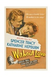 Without Love, 1945, Directed by Harold S. Bucquet Giclee Print