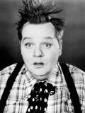 "Roscoe ""Fatty"" Arbuckle Photographic Print"