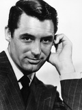 Cary Grant Papier Photo