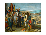 The Surrender of Juliers, 1634-1635 Giclee Print by Jusepe Leonardo