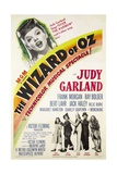 The Wizard of Oz, 1939, Directed by Victor Fleming Giclee Print