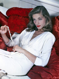 Lauren Bacall Photographic Print