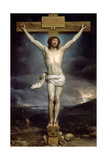 Christ Crucified, 18th Century Giclee Print by Anton Raphael Mengs