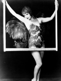 Louise Brooks Photographic Print
