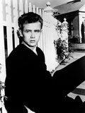 "James Dean. ""John Steinbeck's East of Eden"" 1955, ""East of Eden"" Directed by Elia Kazan Photographic Print"