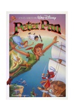 Peter Pan, 1953, Directed by Wilfred Jackson, Hamilton Luke Giclee Print