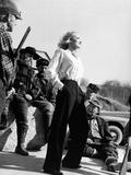 Marlene Dietrich, 1942 Photographic Print