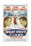 What Price Glory, 1952, Directed by John Ford Giclee Print