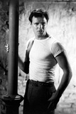 "Marlon Brando. ""A Streetcar Named Desire"" 1951, Directed by Elia Kazan Photographic Print"