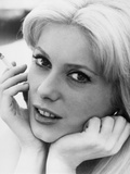 Catherine Deneuve Photographic Print