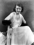Janet Gaynor Photographie