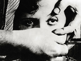 "An Andalusian Dog, 1929, ""Un Chien Andalou"" Directed by Luis Buñuel Photographic Print"