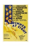 Dinner At Eight, 1933, Directed by George Cukor Giclee Print
