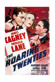 "The World Moves On, 1939, ""The Roaring Twenties"" Directed by Raoul Walsh Giclee Print"