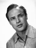 Marlon Brando Photographic Print