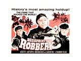 Blueprint for Robbery, 1961, Directed by Jerry Hopper Giclee Print
