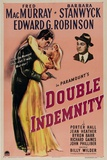 Double Indemnity, 1944, Directed by Billy Wilder Giclée-tryk