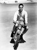 "Elvis Presley. ""Viva Las Vegas!"" 1964, ""Viva Las Vegas"" Directed by Roy Rowland Photographic Print"