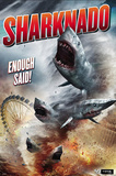 Sharknado TV Movie Poster Prints