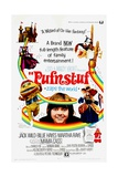 Pufnstuf, 1970, Directed by Hollingsworth Morse Giclee Print