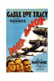 Test Pilot, 1938, Directed by Victor Fleming Giclee Print