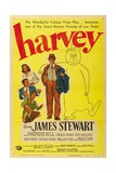 Harvey, 1950, Directed by Henry Koster Giclee Print