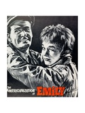 The Americanization of Emily Giclée-tryk