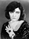 Pola Negri Photographic Print