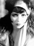 Clara Bow, 1927 Photographic Print