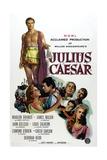 Julius Caesar, 1953, Directed by Joseph L. Mankiewicz Giclee Print
