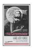 The Entertainer, 1960, Directed by Tony Richardson Giclee Print