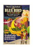 The Blue Bird, 1940, Directed by Walter Lang Giclee Print