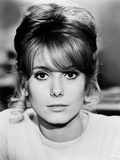 "Catherine Deneuve. ""Beds And Broads"" 1962, ""Les Parisiennes"" Photographic Print"