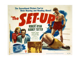 The Set-up, 1949, Directed by Robert Wise Giclee Print