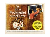 To Kill a Mockingbird, 1962, Directed by Robert Mulligan Giclee Print