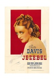 Jezebel, 1938, Directed by William Wyler Giclee Print