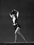 Eleanor Powell Photographic Print