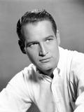 Paul Newman, 1956 Photographic Print