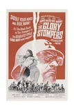 The Glory Stompers, 1968, Directed by Anthony M. Lanza Giclee Print