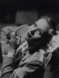 Marlene Dietrich, 1935 Photographic Print