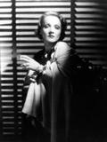 Marlene Dietrich, 1933 Photographic Print