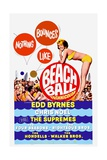 Beach Ball, 1965, Directed by Lennie Wenrib Giclee Print
